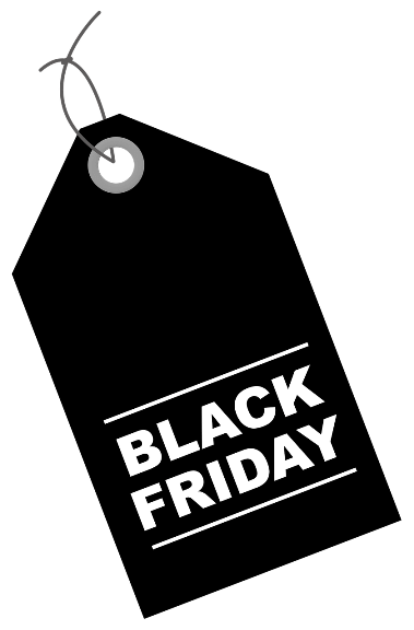 ofertas black friday mascarillas
