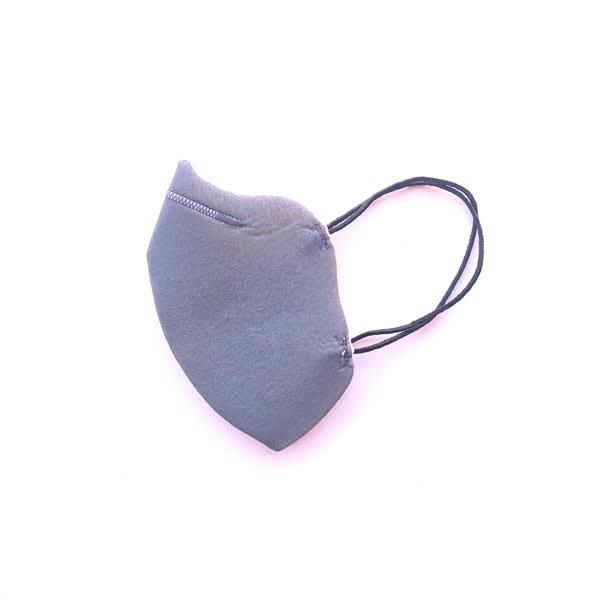 mascarilla gris homologada